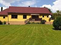 ubytování Táborsko na chatě k pronájmu - Koloděje nad Lužnicí