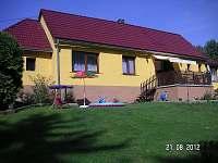 Chata k pronájmu - chata ubytování Koloděje nad Lužnicí - 2
