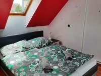 Ubytování Žaneta - rekreační dům k pronajmutí - 11 Třeboň