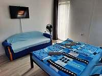 Ubytování Žaneta - pronájem rekreačního domu - 7 Třeboň