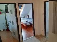 Ubytování Žaneta - rekreační dům k pronajmutí - 8 Třeboň