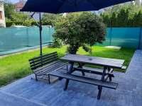 Ubytování Žaneta - rekreační dům k pronájmu - 3 Třeboň