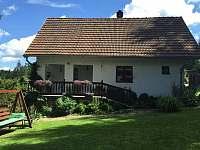 Chata LIPNO 17 Vřesná - ubytování Vřesná