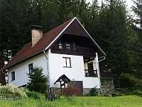 Chata k pronajmutí - okolí Svérazu