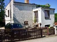 ubytování Hluboká nad Vltavou v apartmánu na horách
