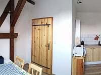 malá kuchyně
