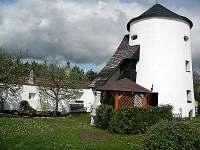 Chalupa k pronajmutí - dovolená Novohradské hory rekreace Žumberk