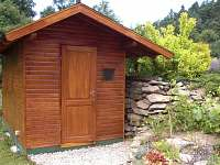 sauna - Lažany