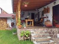 Apartmán na horách - Hoštice u Volyně Jižní Čechy