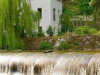 Benešův mlýn - penzion - 5 Tábor