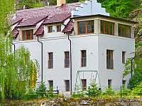 Benešův mlýn - ubytování Tábor - 4