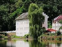 Benešův mlýn - penzion - 6 Tábor