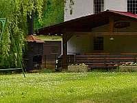 Benešův mlýn - ubytování Tábor - 7