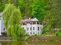 Tábor jarní prázdniny 2022 ubytování