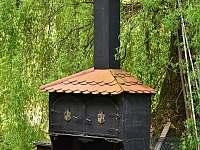 Benešův mlýn - Tábor