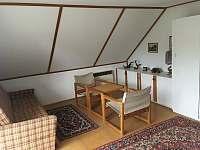 Přistýlka v ložnici - chata ubytování Temešvár