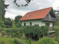 Chata k pronajmutí - okolí Podolí I