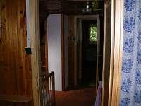 Chata k pronajmutí - chata - 17 Malý Ratmírov