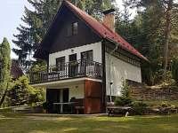 Chata k pronajmutí - okolí Koloměřic