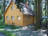 Chata k pronájmu - Zliv Jižní Čechy