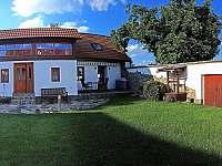 ubytování pro pobyt se psem v Jižních Čechách