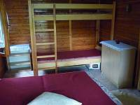 ložnice - Košín u Tábora