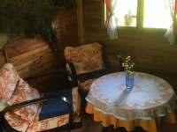 obývací pokoj - Košín u Tábora