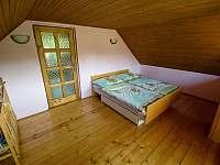 Ložnice s balkónem uzamykatelná - Nuzice