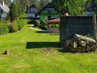 Zahrada - Nuzice