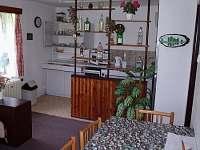 Chalupa k pronájmu - chalupa ubytování Olešná u Orlické nádrže - 5