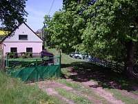 Chalupa k pronájmu - okolí Podolska