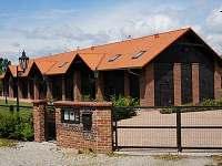 Penzion na horách - dovolená Rybník Nový Stříbřecký rekreace Třeboň