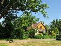 chata Čimelice