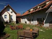 Jižní Čechy: Apartmán - ubytování v soukromí