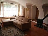 apartmán konírna - ubytování Číměř