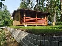 chata Neznašov - ubytování Neznašov