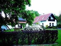 Chalupa k pronájmu - Kovářov - Hájek Jižní Čechy