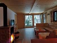 ubytování Kolný na chatě