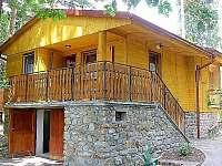 Levné ubytování  Opatovický rybník Chata k pronájmu - Cep