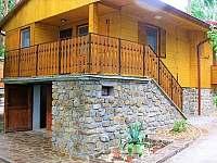 Ubytování v chatě Cep - ubytování Cep