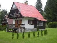 ubytování Českokrumlovsko na chatě k pronajmutí - Kovářov