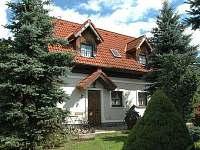 Levné ubytování v Jižních Čechách Penzion na horách - Malonty