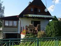 ubytování Jindřichohradecko na chatě k pronájmu - Skalice