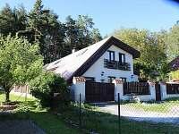 Apartmán Český Rudolec