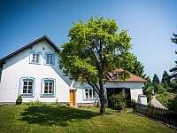 Bořetín jarní prázdniny 2022 ubytování