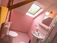 koupelna - Bořetín