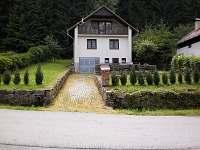 Chata k pronájmu - dovolená Jižní Čechy rekreace Dobrá voda