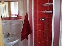 Koupelna - pronájem chaty Lipno nad Vltavou - Kobylnice