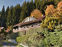 Chata k pronájmu - okolí Lojzových Pasek