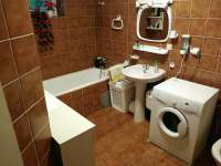 koupelna v 1.patře - Lipno nad Vltavou - Slupečná
